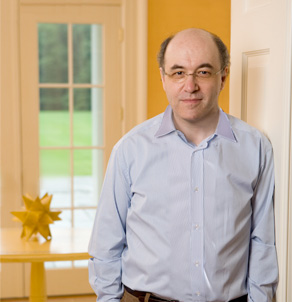 Picture of Stephen Wolfram